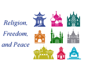Freedom to believe in any religion