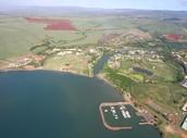 Hanapepe Town