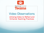 Utilizing Video to Reflect and Enhance Practices