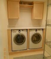 El lavadero