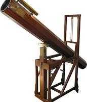 Herschel's Telescope