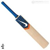 The Dashing Nike Cricket Bat