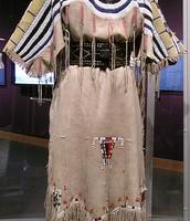 Blackfoot dress