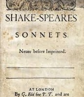 Sonnets by Shakespeare