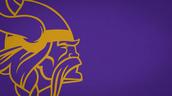 "Vikings ""Souper"" Bowl Party"