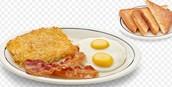 los nuevos desayuno