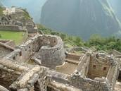 Machu Picchu was the last Incan city