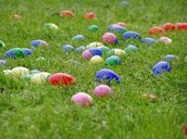 East Granby Park & Recreation Annual Spring Egg Hunt
