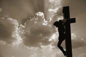Jesus Crucification