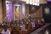 Choosing The Perfect Banquet Hall In Los Angeles