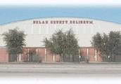 Nolan County coliseum