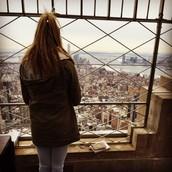 visita New York Ciudad