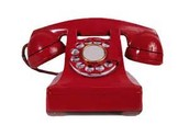Todays telephone