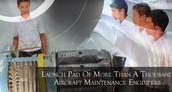 AIRCRAFT MAINTENANCE ENGINEERING