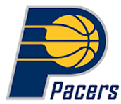 Pacers regular logo