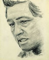 Cesar Chavez (Lawyer for Farmers & Worker's Rights)