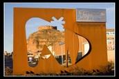Logotipo de Arnedo Ciudad del Calzado