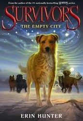 More books by Erin Hunter