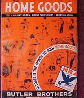 Home Goods Catalog