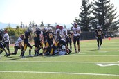 Homer makes a stop versus Eielson