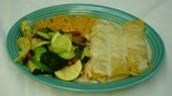 Enchiladas Oaxaca
