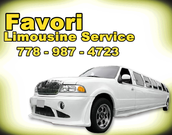 Limousine service Abbotsford