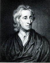 4 facts about John Locke