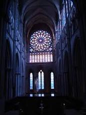 Saint-Malo Cathédrale