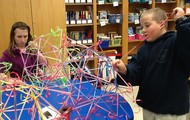 Stellated Icosahedron