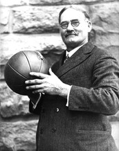 James Naismith: Bibliography