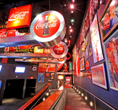 Coca-Cola World