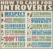 Gifted Introverts and Extroverts