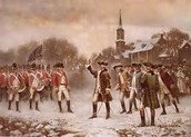 What is the Quartering act.?