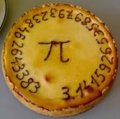 I like pie!