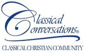 Together let's share the blessing of homeschooling and the fun of Classical Conversations...