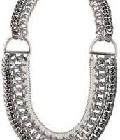 Femme Fatale Necklace. Retail $118. Sale Price $55.