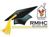Ronald McDonald House Charities Scholarship