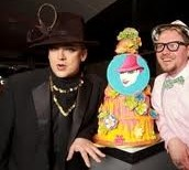 Boy George (Singer)