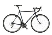 bikes are created with scandium