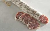 La Saucisse-Sausage