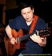 The Herreras - Latin Guitarists