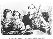 Historical details of the lives of the Brontes'