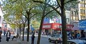 Downtown/El centro