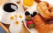 A Fresh Breakfast