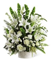 Custom Service, Flowers