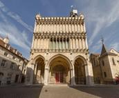 Notre-Dome de Dijon