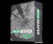 Niche Reaper v3 reviews
