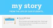 CC - My Story