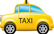 Taxi numbers