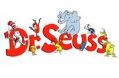 DR. SEUSS DAY CELEBRATION